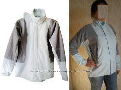 STEVE&BARRYS фирменная демисезонная куртка из США - лёгкая по весу, р M, L