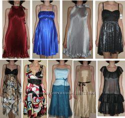 &nbspКрасивые нарядные праздничные коктейльные платья из США  - Большой выбор