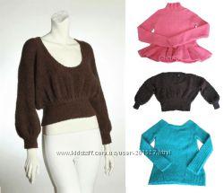 Красивые&nbspМодные и Теплые шерстяные свитера из США - Большой выбор