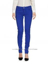 Фирменные skinny джинсы брюки из США H&M, Calvin Klein, DKNY, GAP, p XS S M