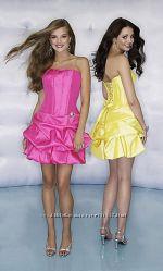 Платья коктейльные нарядные праздничные выпускные США - Распродажа