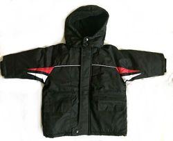 French Toast США Термо Куртка теплая зимняя демисезонная на мальчика 1.5 г