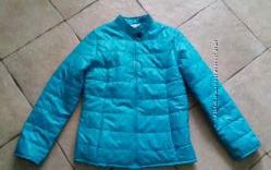 Деми курточка новая
