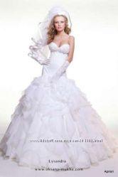 Весільне плаття шукає свою власницю  свадебное платье