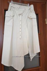 Очень красивая летняя юбка р. 44-46