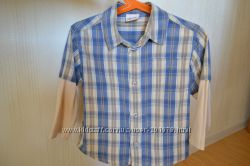 Рубашка с длинным рукавом CHEROKEE 2-3 г.