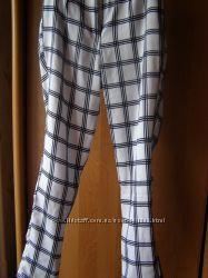 Летние легкие штанишки.
