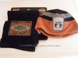 Флисовый комплект Harley-Davidson