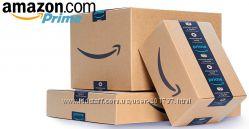 Amazon США Англия выкуп без комиссии совместная покупка