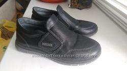 Туфли в школу р. 31 кожа