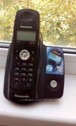 Стационарный радиотелефон Panasonik