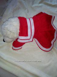 платье, туника, свитер, жилет, кофта для собаки