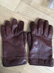 перчатки пр. Румыния натуральная кожа