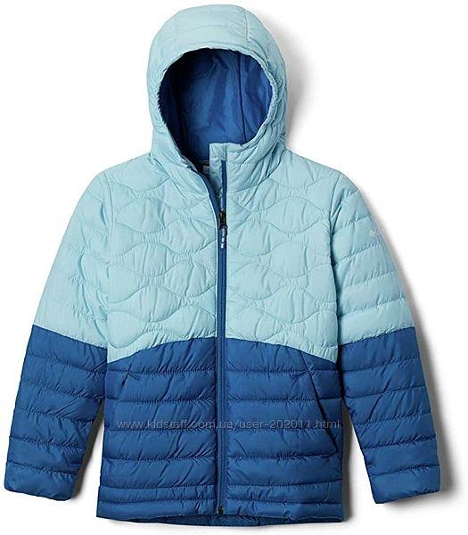 Куртка COLUMBIA Humphrey Hills PufferJacket  L