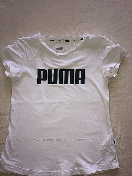 Футболка puma оригинал.
