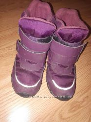Термо ботинки TCM Tchibo Германия 3233 размер, стелька 21см