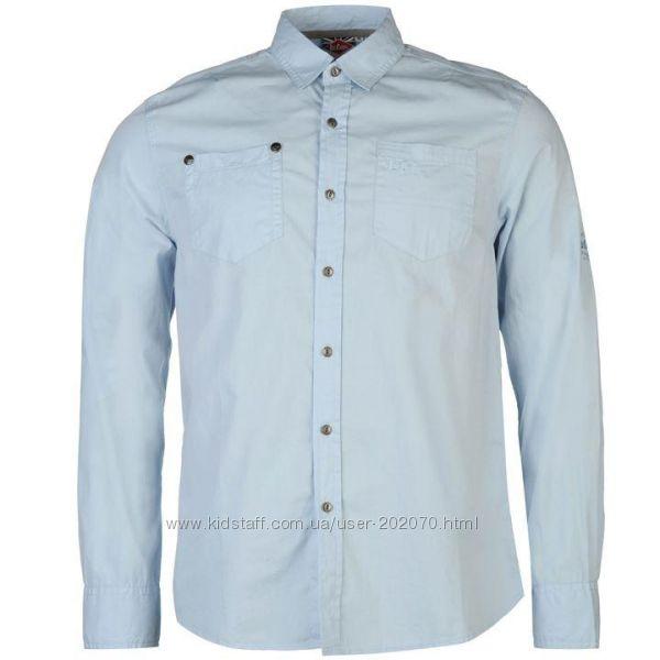 Рубашка Lee cooper, Англия XXL, батал