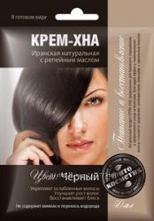Крем-хна в готовом виде для волос