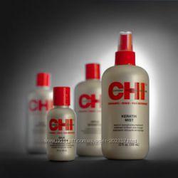 Жидкий шелк для волос СHI - ОЧЕНЬ низкая цена, гарантия качества