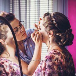 Стилист - визажист. Профессиональный макияж для фото, видео съемок.