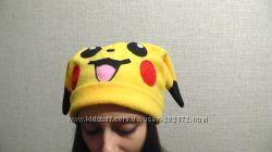 Шапка Покемона Pikachu