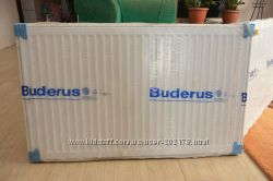 Радиаторы Buderus 600x1000