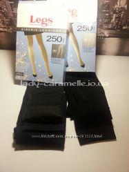 Колготки теплющие Legs Siberia 250 ден Л ХЛ
