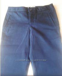 брюки школьные  для девочки LANDS END
