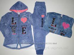 СП венгерской детской одежды