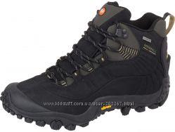Зимние ботинки Merrell Chameleon Thermo 6 waterproof, 87695, оригиналы