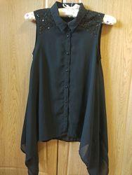 Блуза Lindex для дівчинки 10-12 років