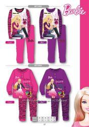 Яркая пижама-комплект для дома