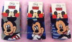 Яркие махровые носочки для девочек и мальчиков