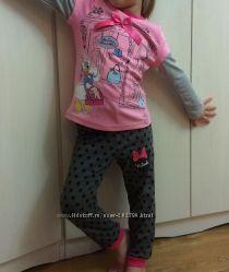 Костюмы для дома пижамы Disney Турция
