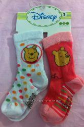 Яркие носочки для малышек и младенцев