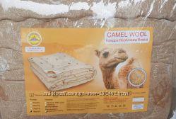 Ковдра Верблюжа шерсть в наявності  у розмірах.