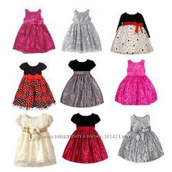 Нарядные платья American Princess,  Blueberi, Youngland USA
