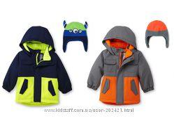 Демисезонные куртки Wonderkids, USA