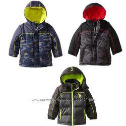 Куртки зима, еврозима Polo, iXtreme, Vertical США