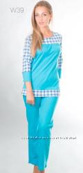 Зимняя коллекция домашней одежды Wiktoria