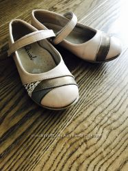 Туфли на девочку. Arial. Размер 28