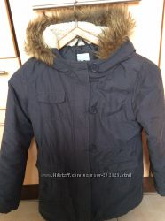 куртка парка old navy