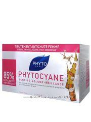 Средство против выпадения волос Phyto Phytocyane