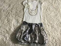 Летний нарядный костюм. Miss Grant 10-12 лет