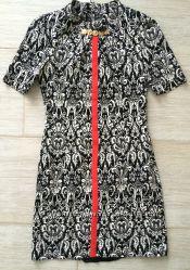 Очень красивое стильное платье в стиле  Chanel