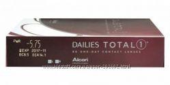 DAILIES TOTAL 1 Дейлис Тотал