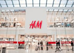 H&M, George, Boohoo под 0, Одесса и вся Украина