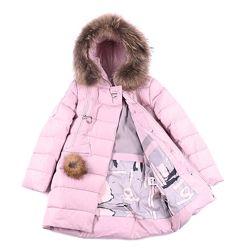 Зимнее пальто Kiko, 14 лет, 164 см, оригинал