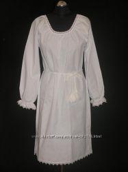 Блузки та плаття - заготовки під вишиванки 9833fcef4a065