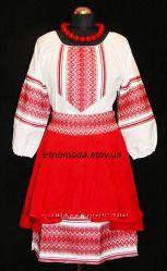 Сукня-вишиванка Святкова